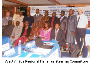 Senegal Fisheries SCM Photo for Case Study